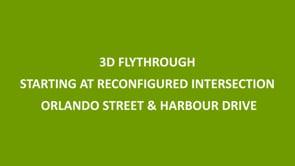 3D Flythrough Animation