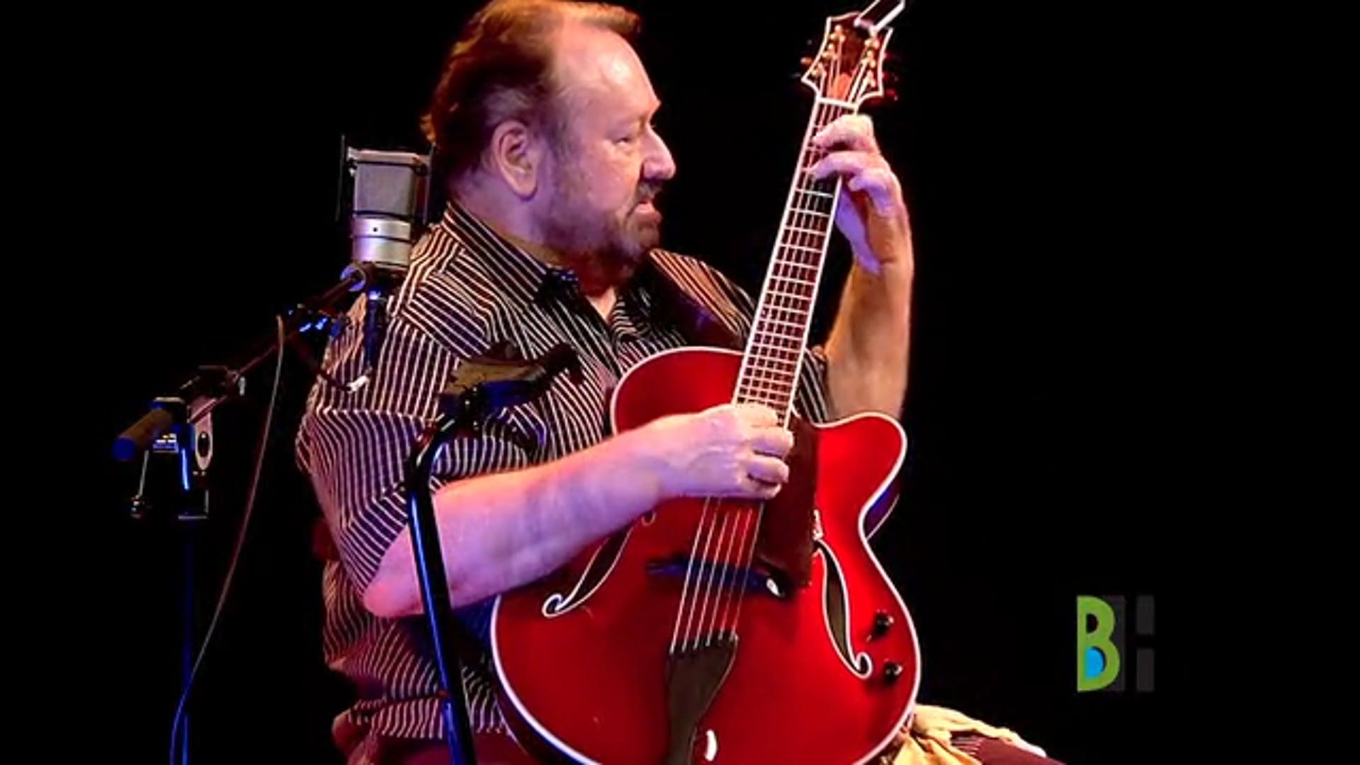 Beverly Hills Art Show Virtual Concert with Doug MacDonald