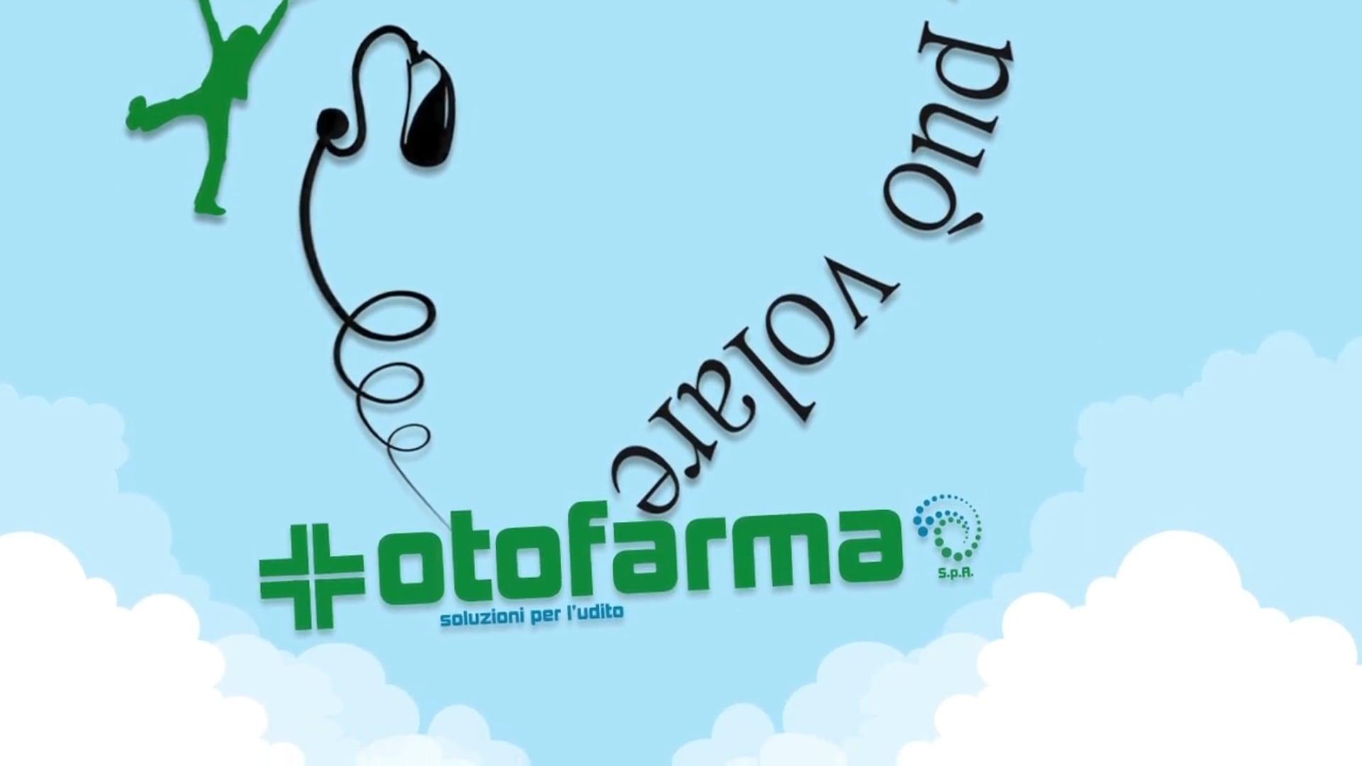 Otofarma - Costa Azzurra 2019