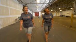 USA - Projekt Lia: nach der Haft ein neues Leben aufbauen on Vimeo