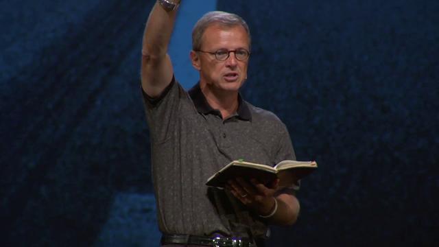 Where do I stand with God? Pt.1