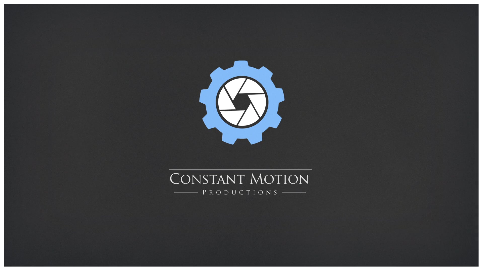 Constant Motion Productions   Work