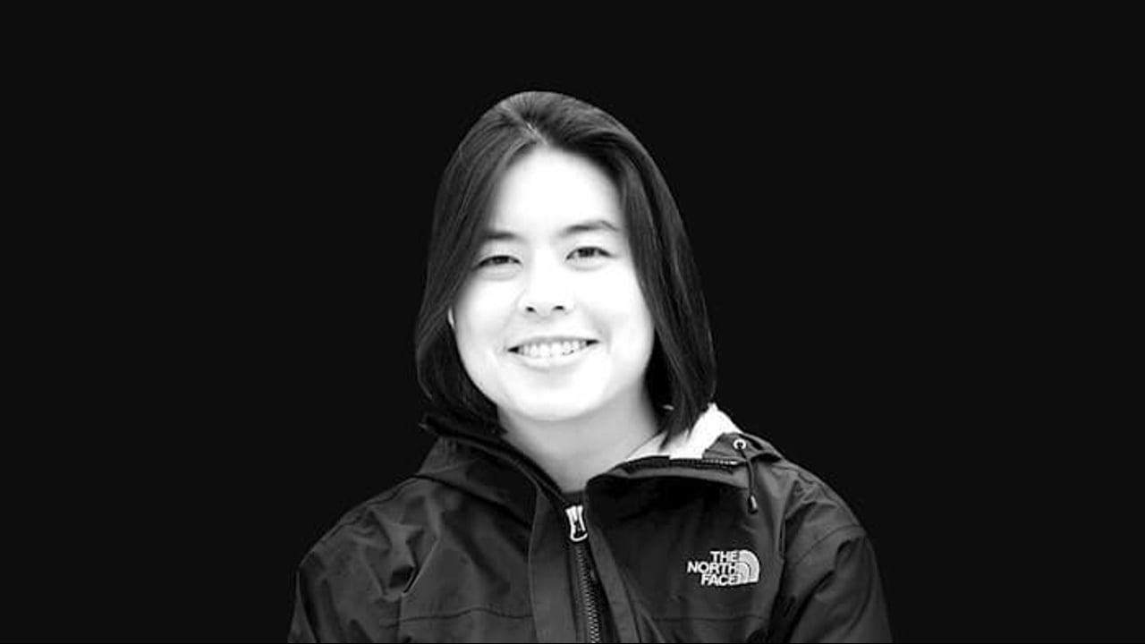 Remembering Joyce Lin