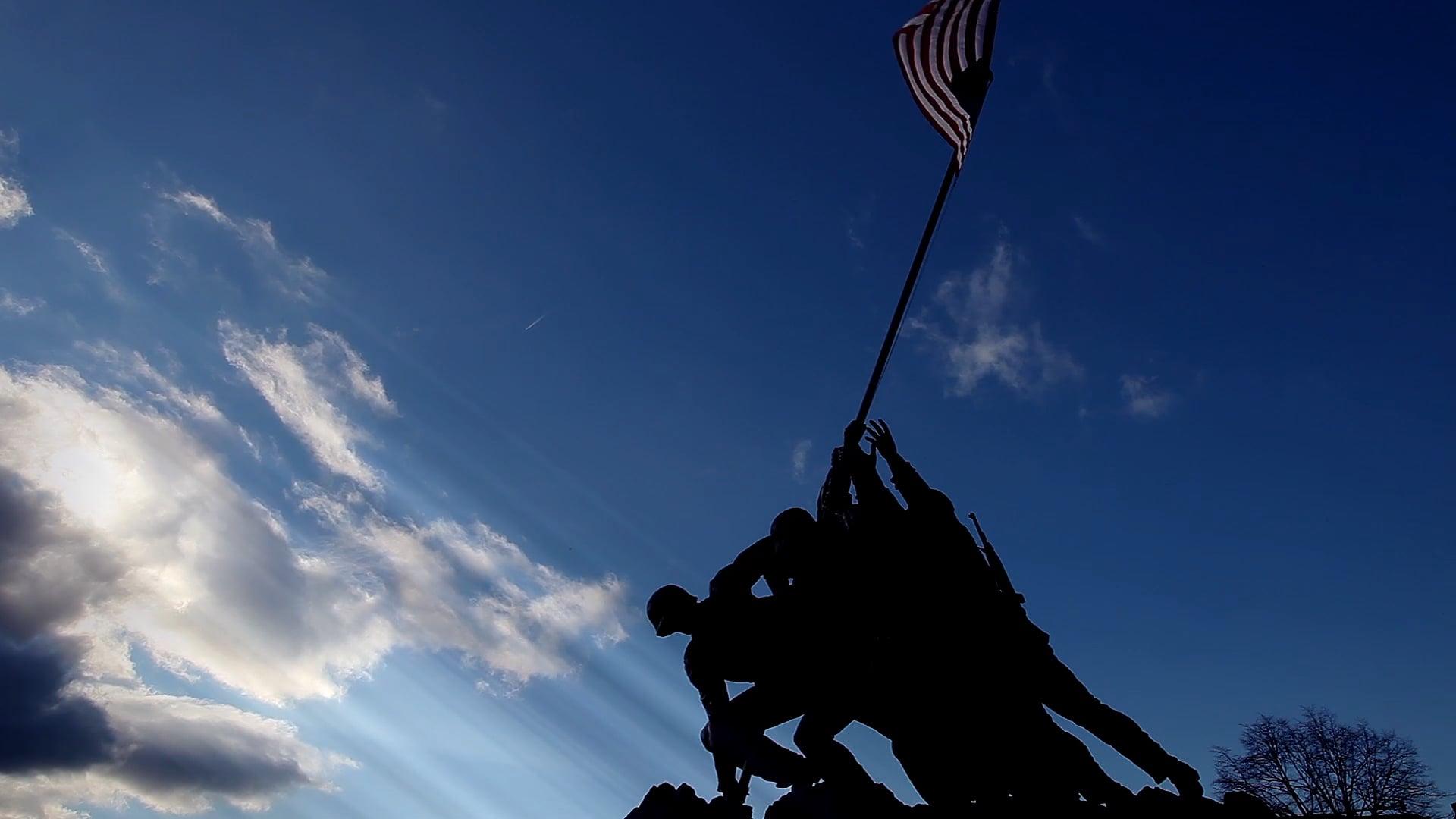 """Memorial Day 2020 """"We Remember"""""""