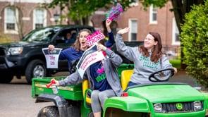 Celebration Parade for Class of 2020