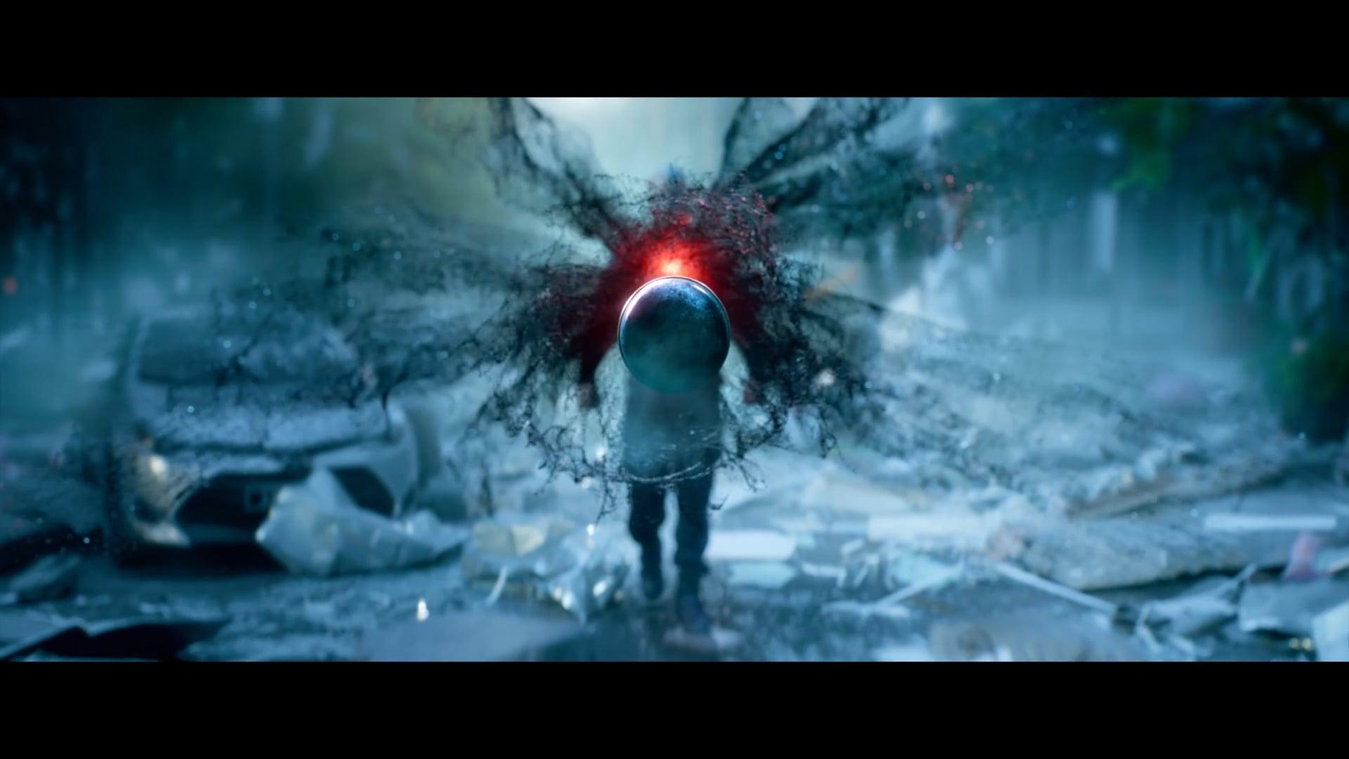 "Bloodshot - ""Ultimate Superpower"""
