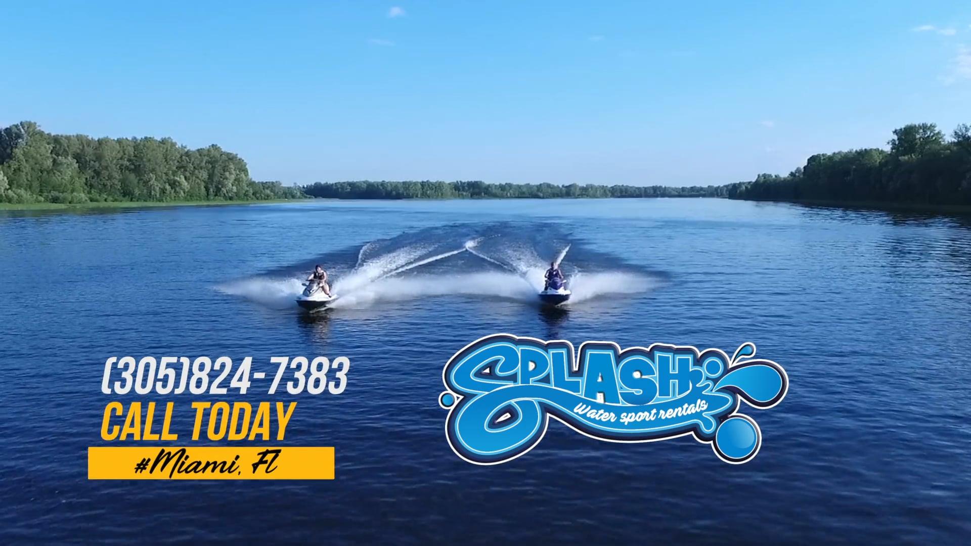 Splash Water Sport Rentals