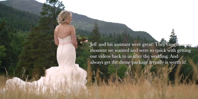OurWeddingPhotoVideo.com Website Teaser / Recommendations!