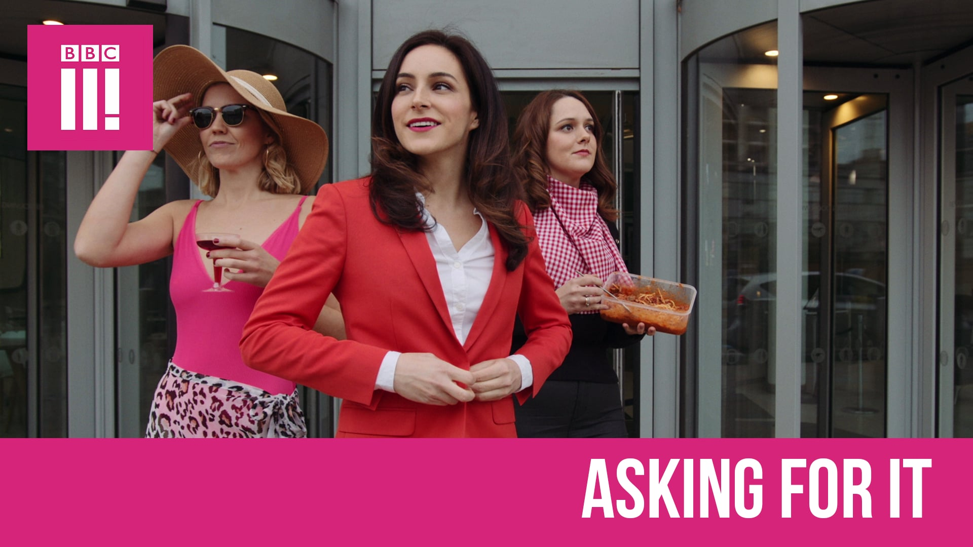 Asking for It - BBC Three