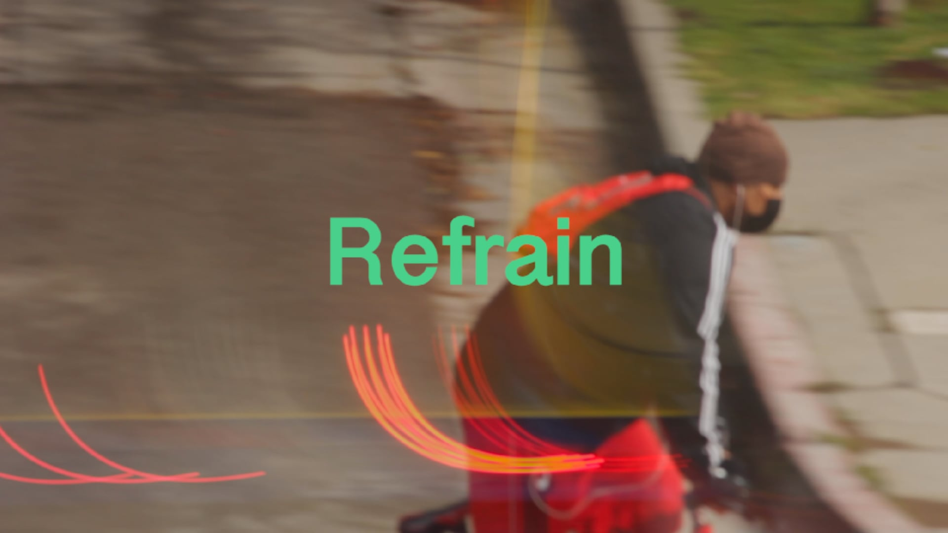 Refrain (Experimental Short)