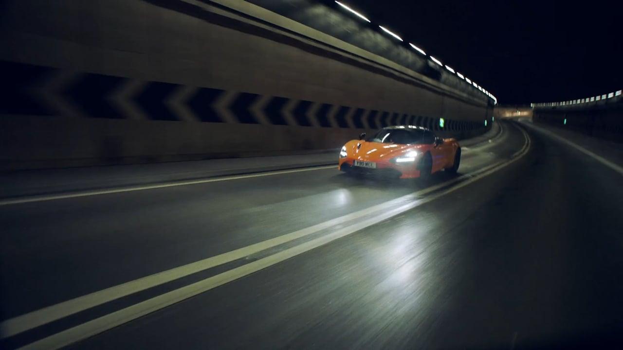 BritishGQ - McLaren