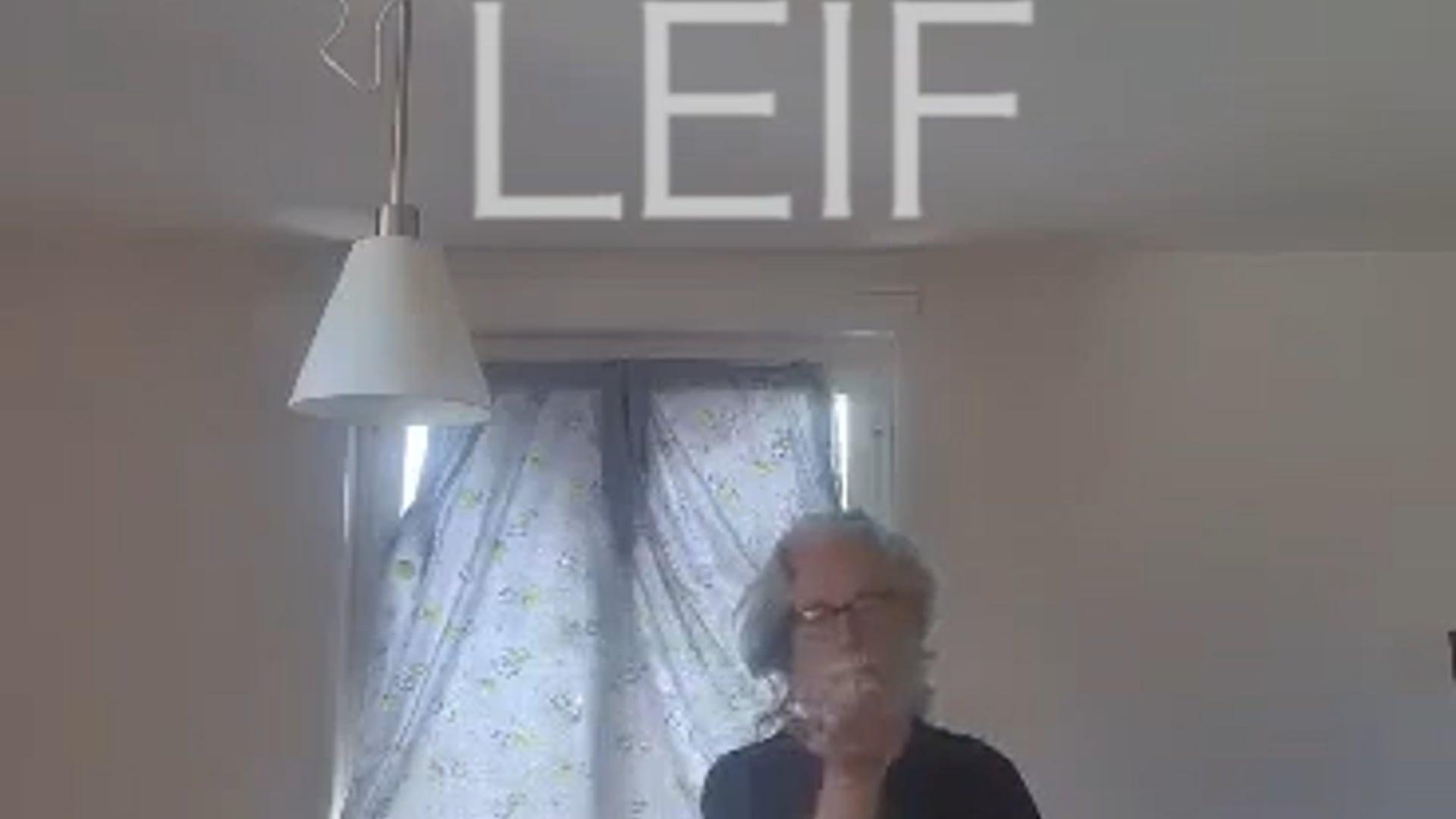 03. Leif