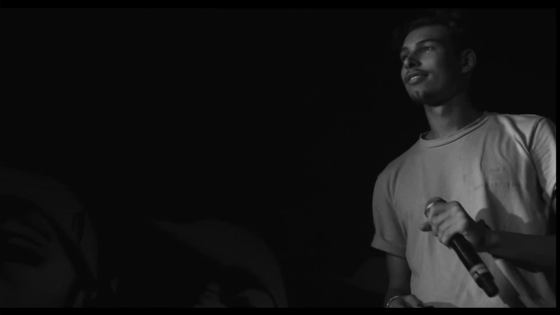 Georgio - Backstage memories #6