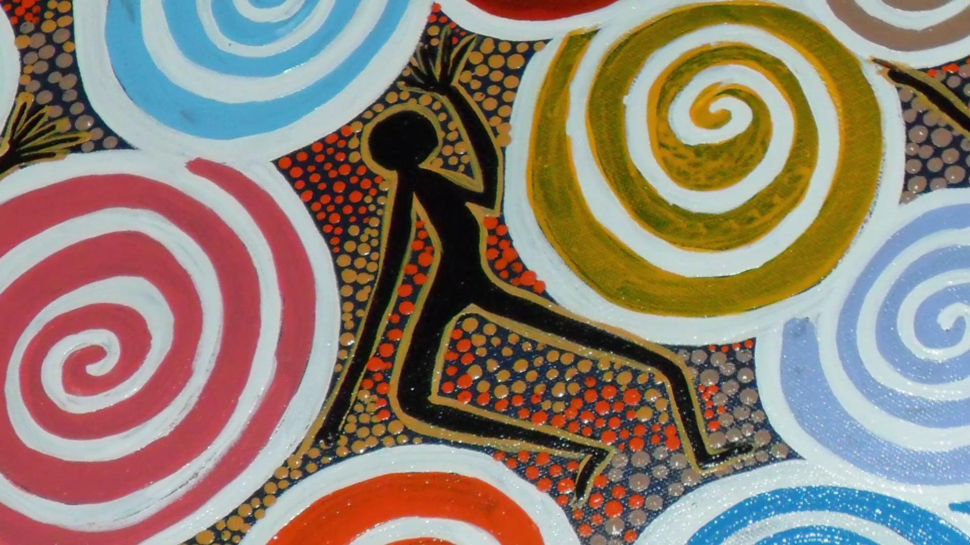 Reconciliation 2020 Aunty Lorraine