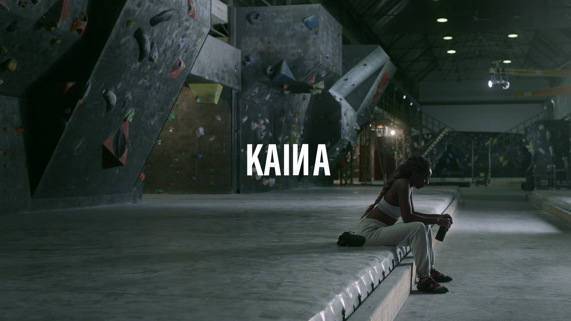 KAINA - Love from Another World (A Musicvideo)