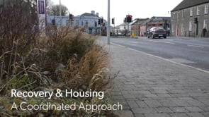 Recovery & Housing - a coordinated approach