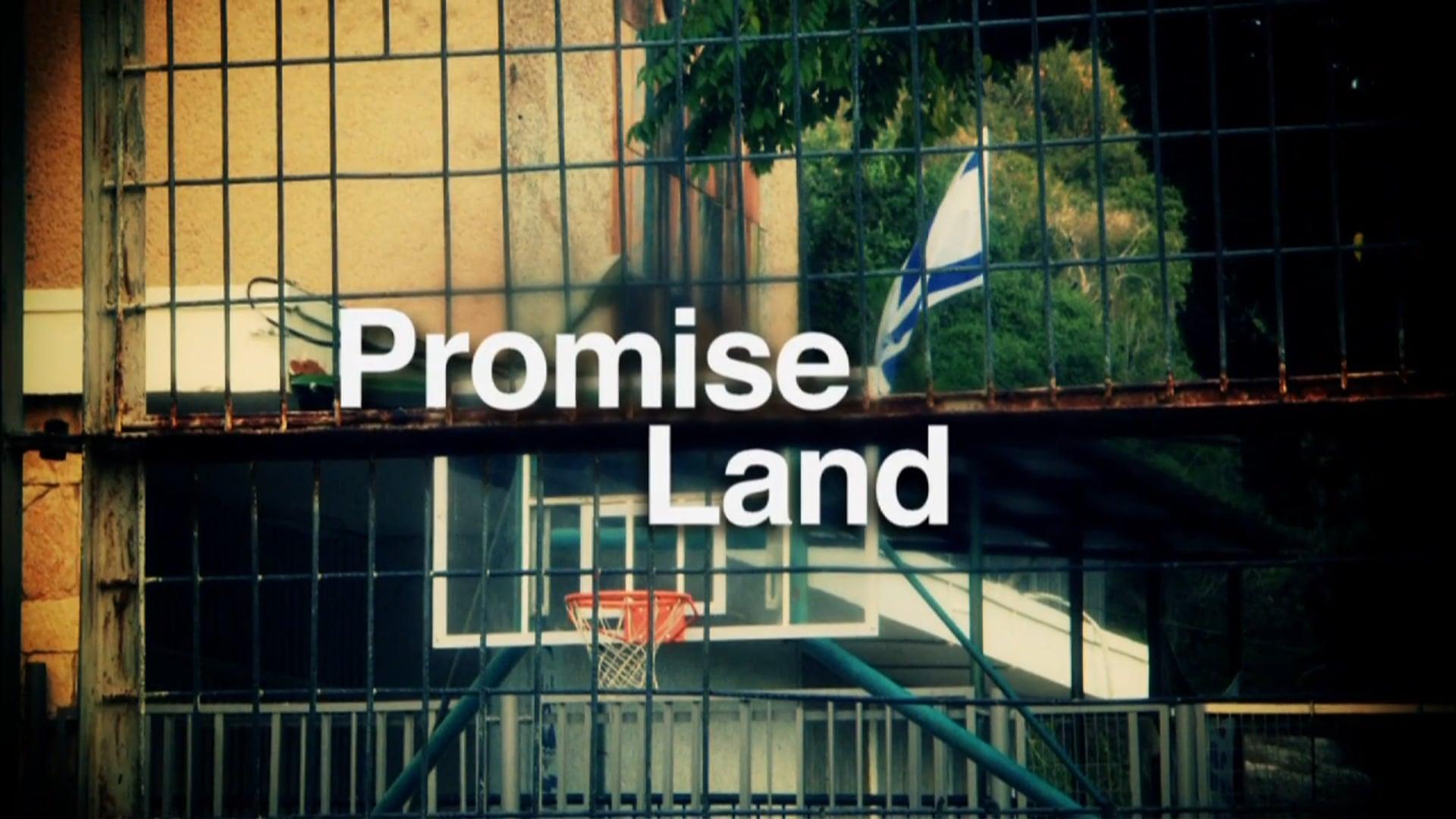Promise Land - Trailer