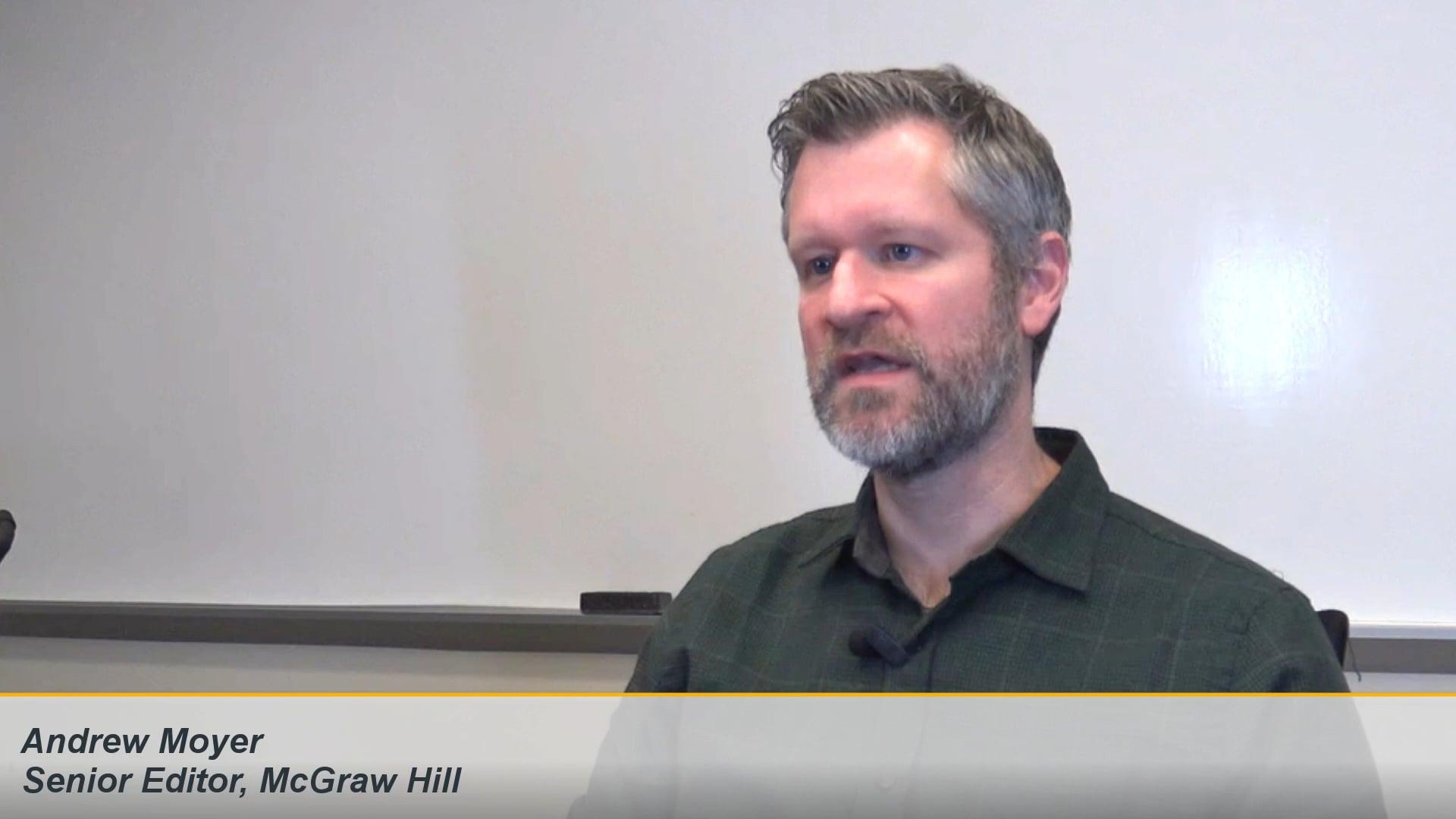 McGraw Hill Testimonial January 2020