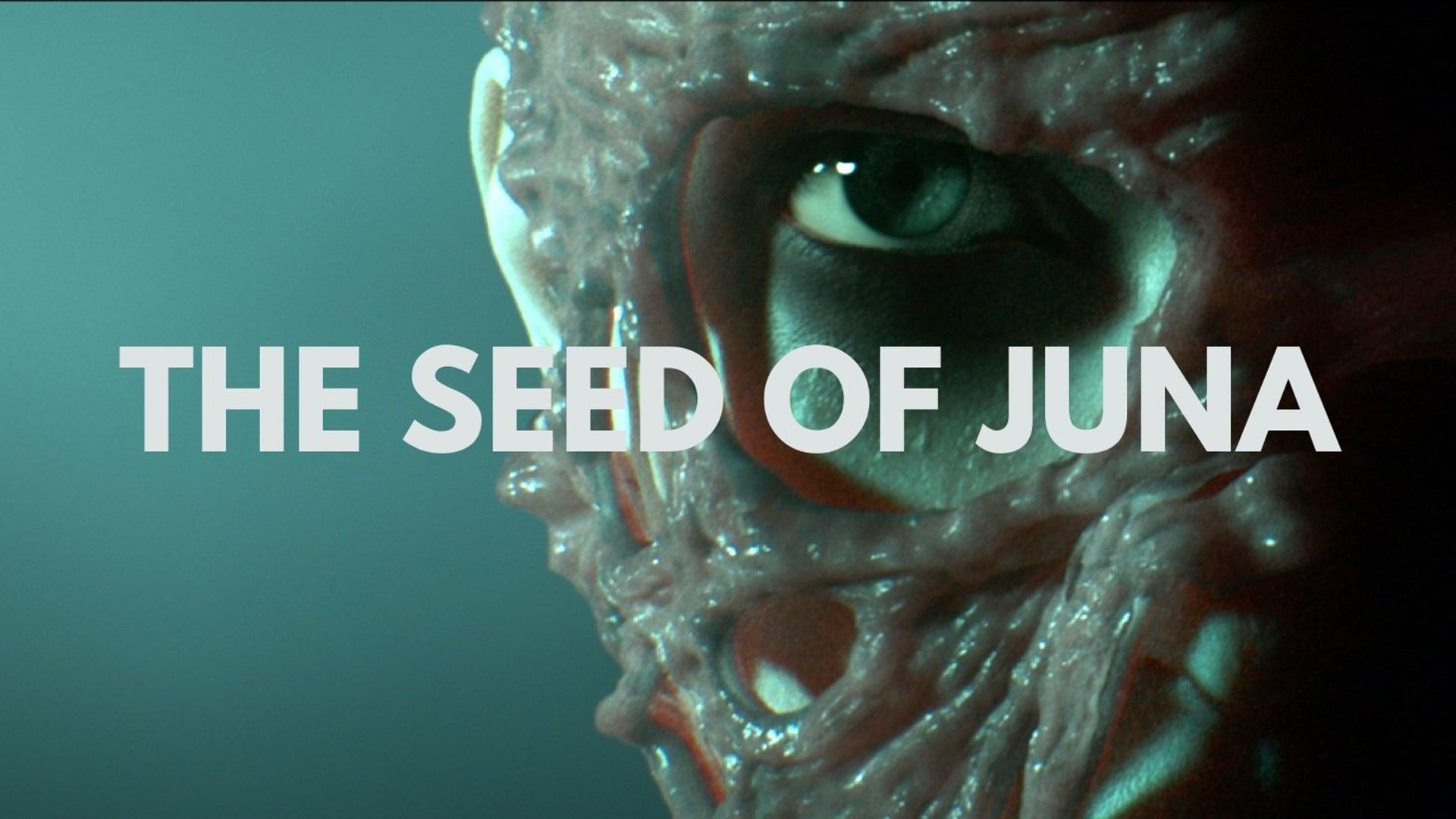 The Seed of Juna - Pilot