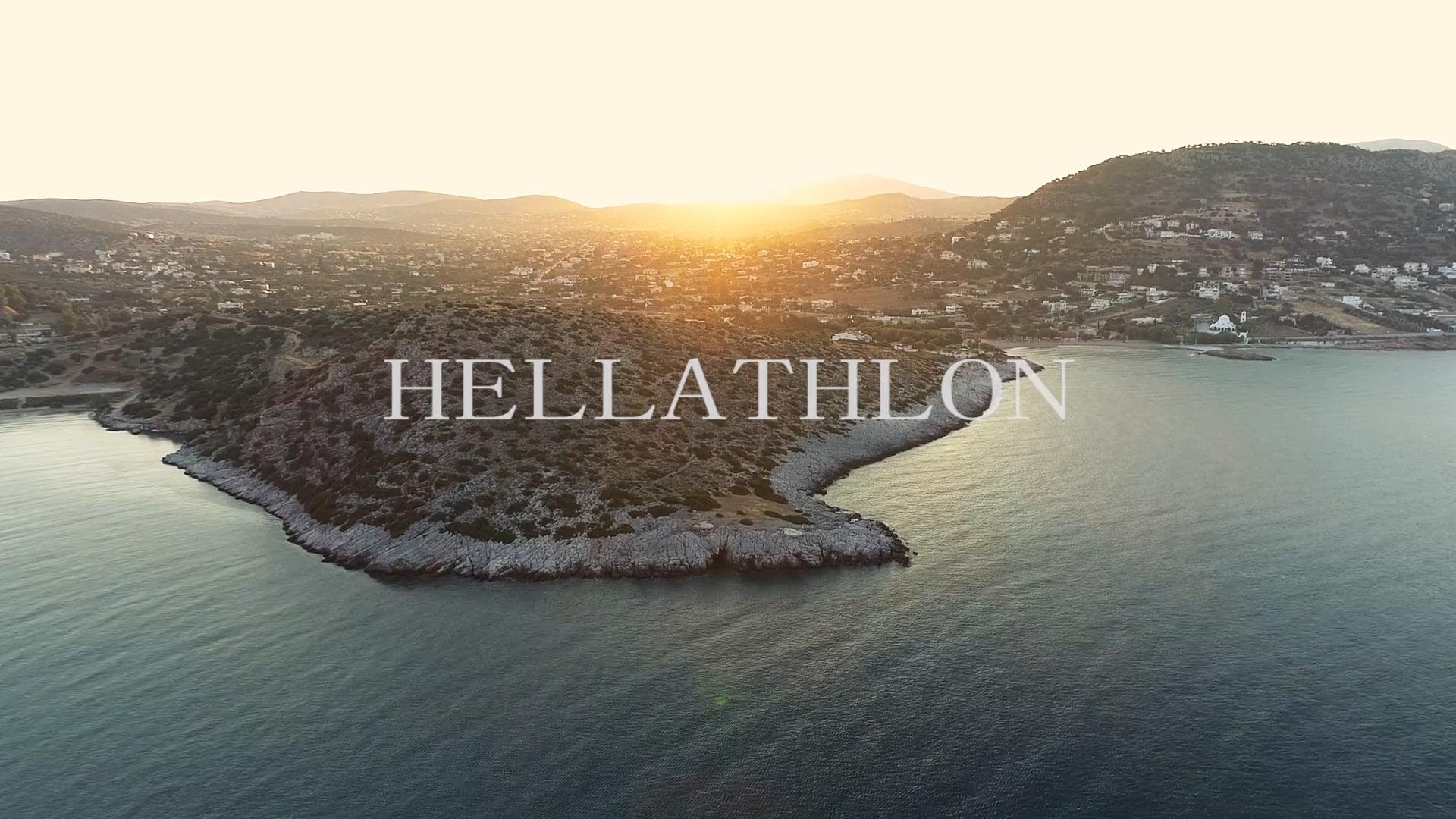 Hellathlon