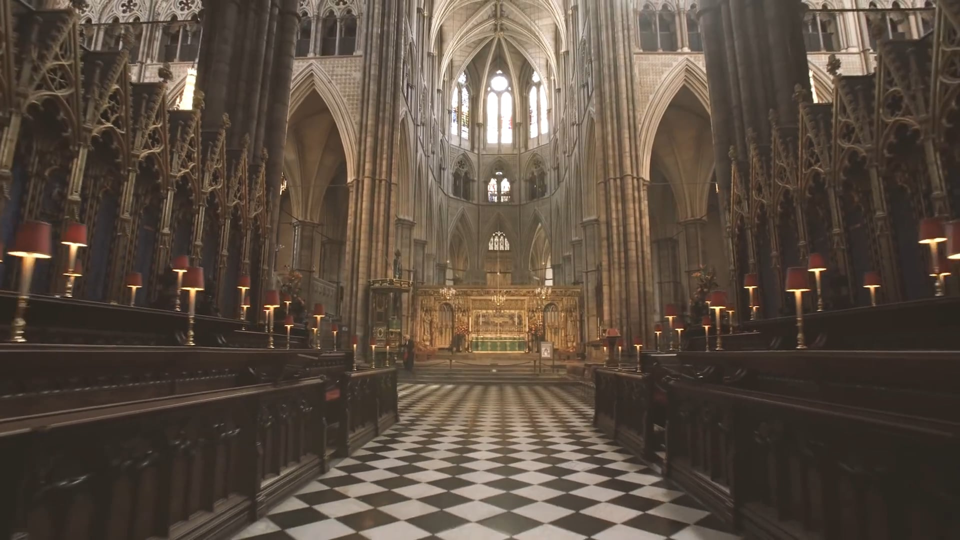 Westminster Abbey – PA Media