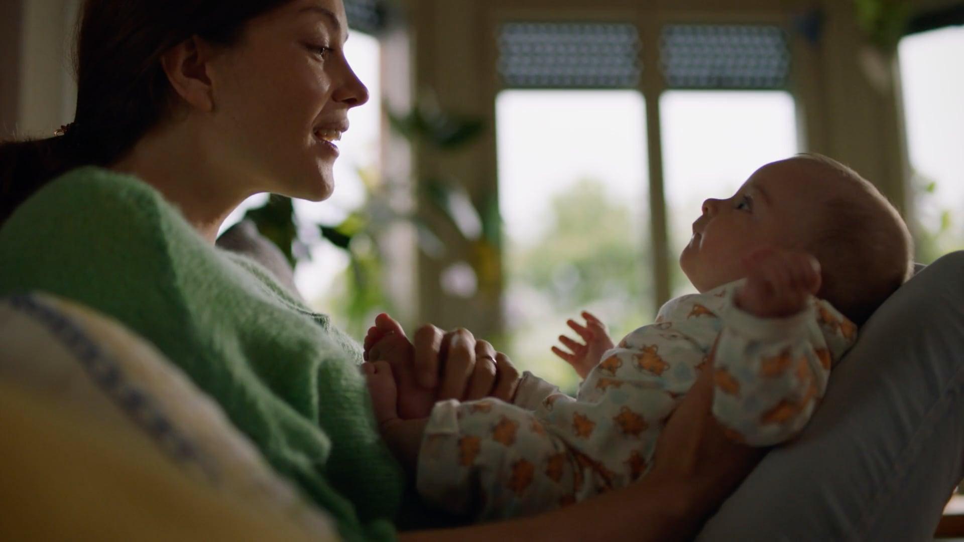 TOMMI BERTÉ | ANNA'S BEST - Baby
