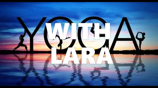 Yoga with Laura - Episode 03