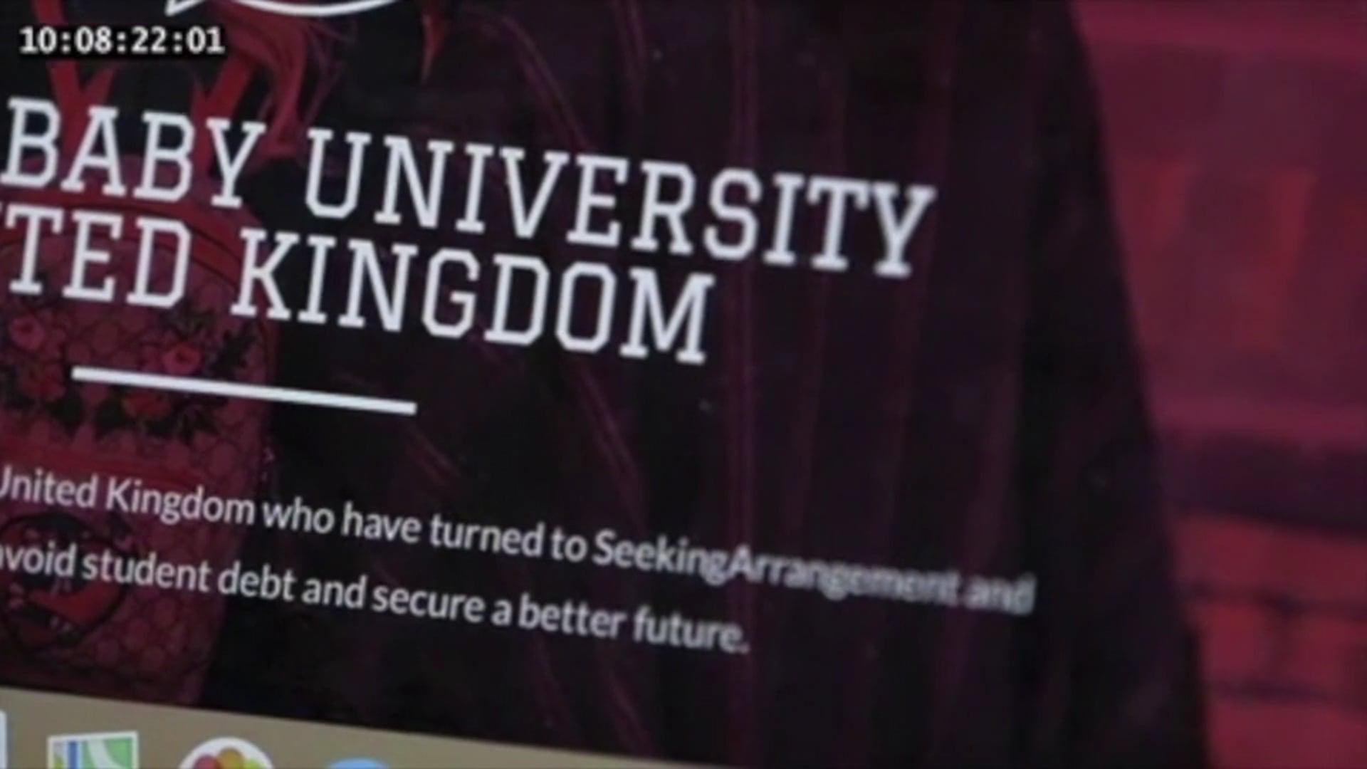 University Kingdom