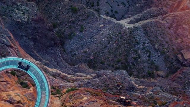 Kaskade - Live at the Grand Canyon