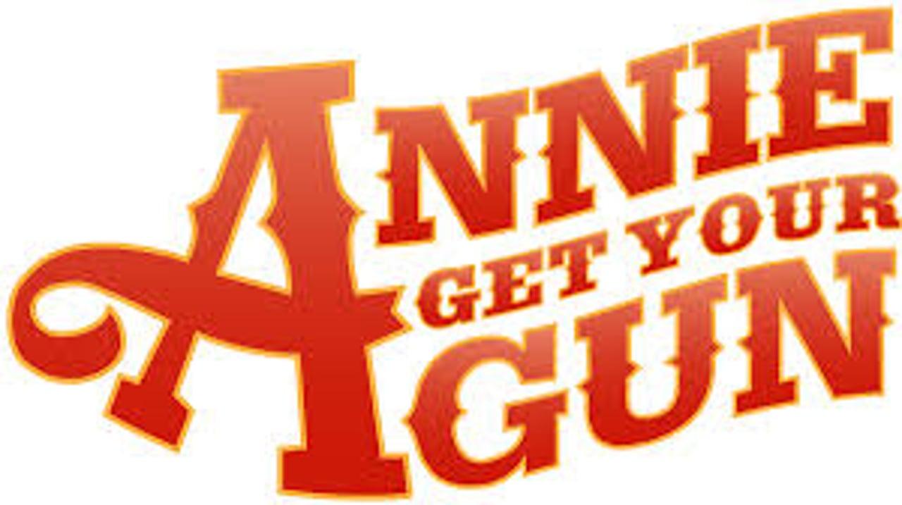 Arts-Annie Get Your Gun-2011-April 16