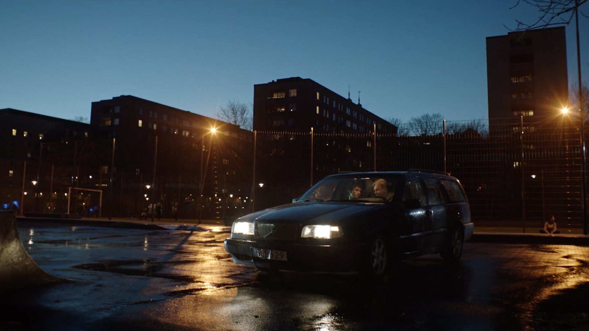 LINA SÖDERSTRÖM | KRY - Need to Talk to Someone
