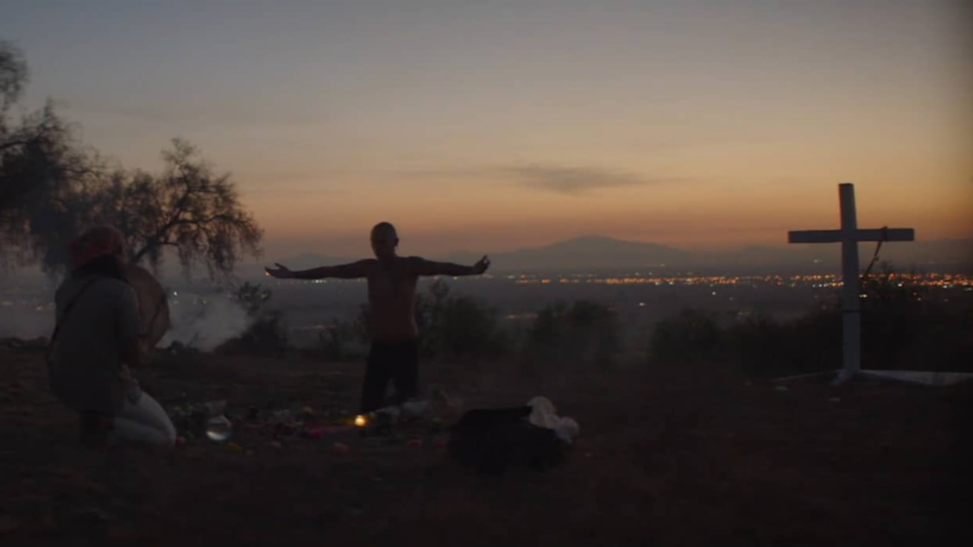 PATRICK FILETI   SHORT DOCUMENTARY - Inferno Trailer