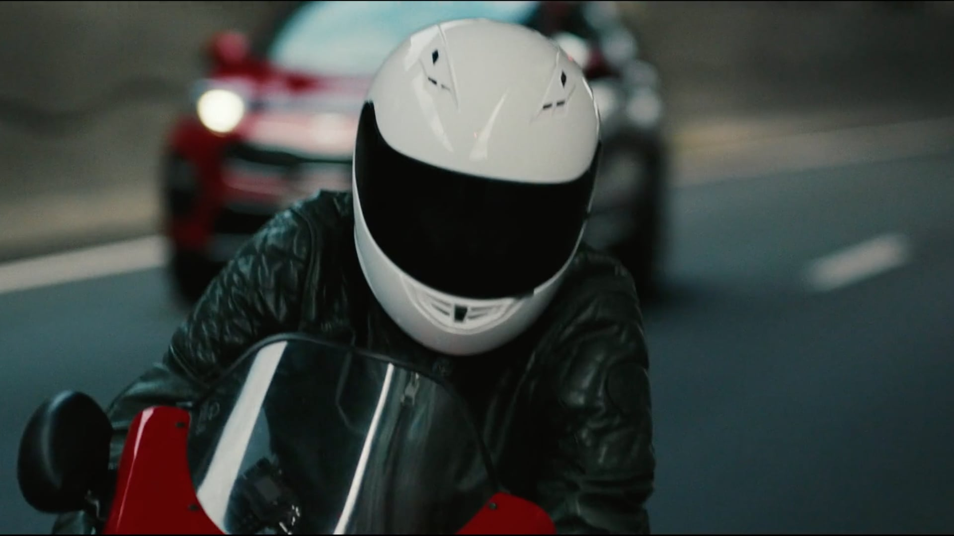 RYAN HERON | NEW ZEALAND - Respect Every Ride