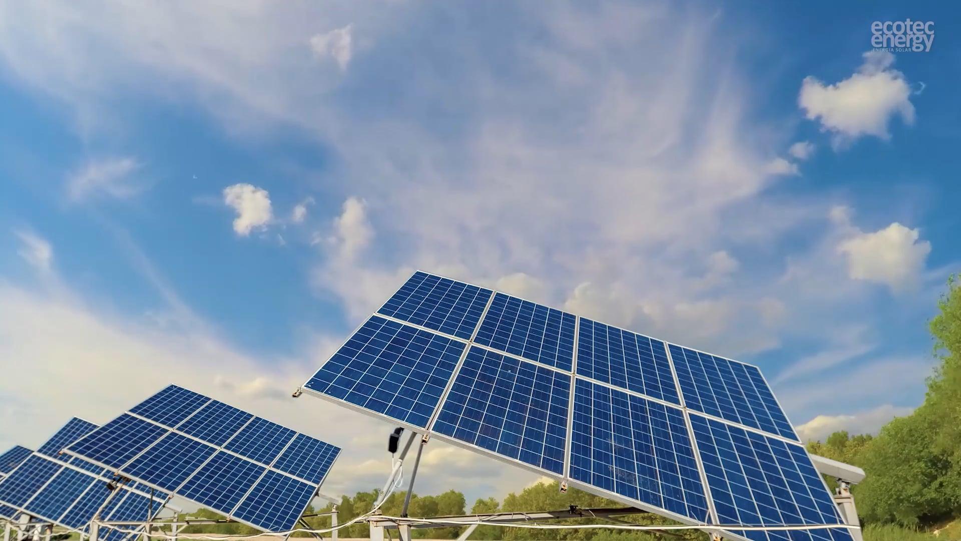 Ecotec Energy - Institucional