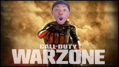 COD Warzone w/ Ninjas! (Stream Replay)