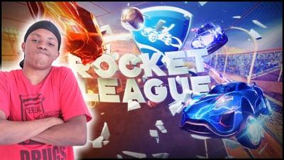 Rocket League Tourney Prep + Madden 20 (Stream Replay)
