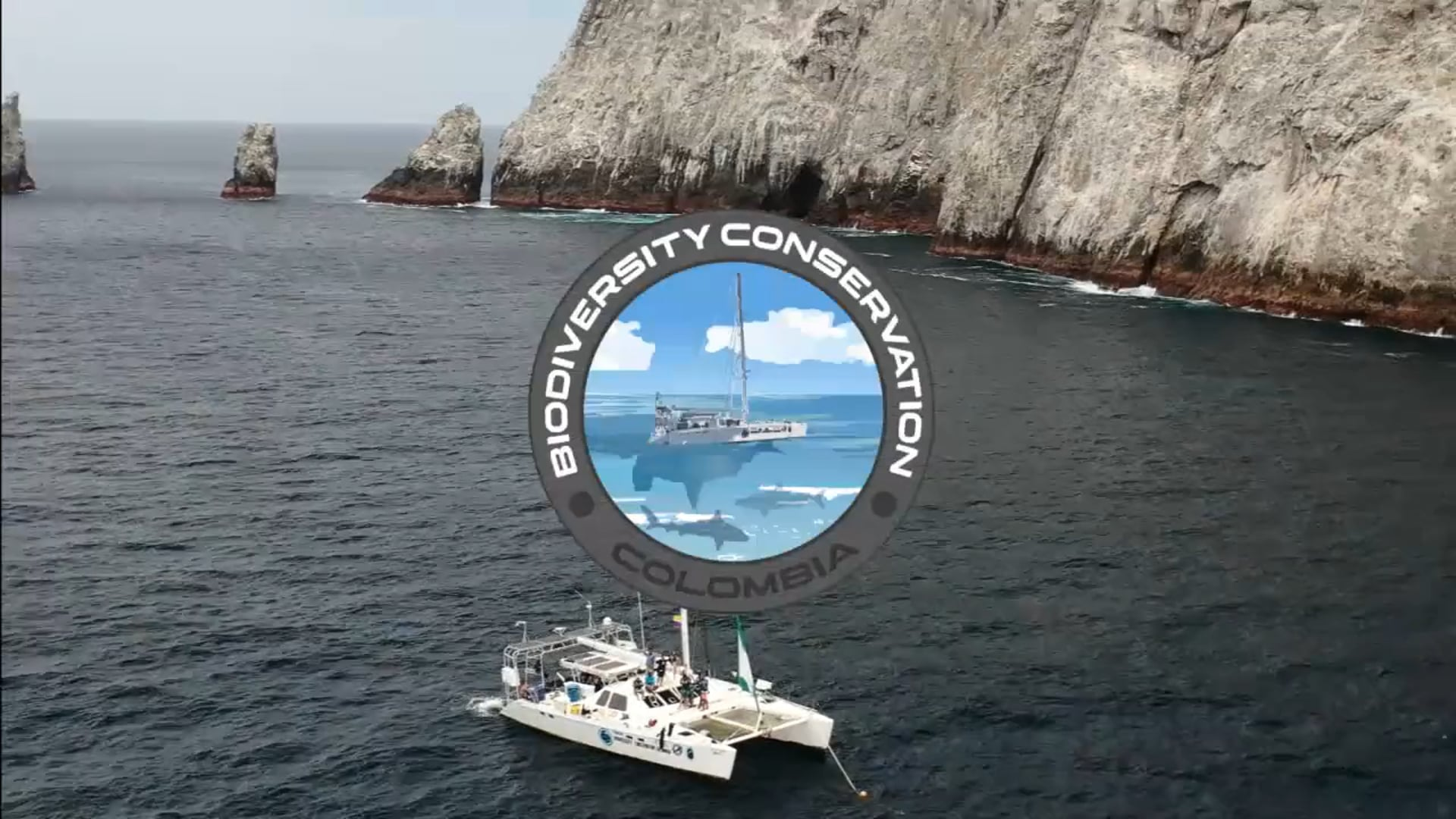 BIODIVERSITY CONSERVATION COLOMBIA-PROTECT MALPELO-SILKY