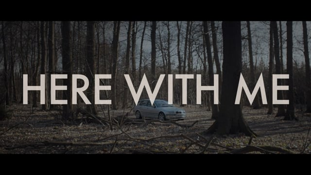 HERE WITH ME Trailer