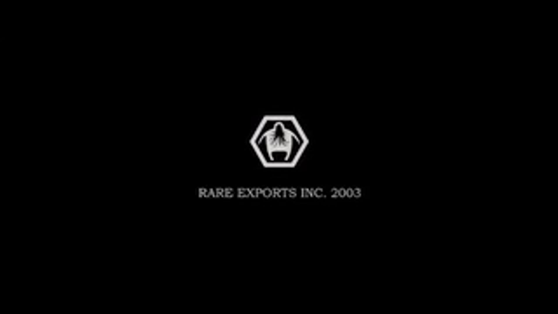 RARE EXPORTS - Short