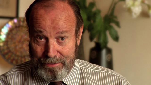 Bernard Lietaer interview