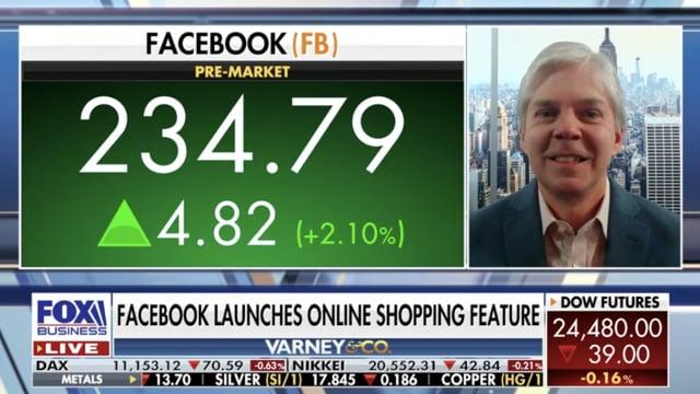 Fox Business News: 05/21/20