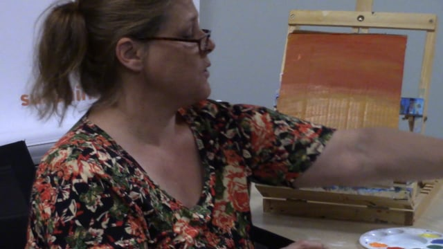 Painting with Sandi - Episode 05