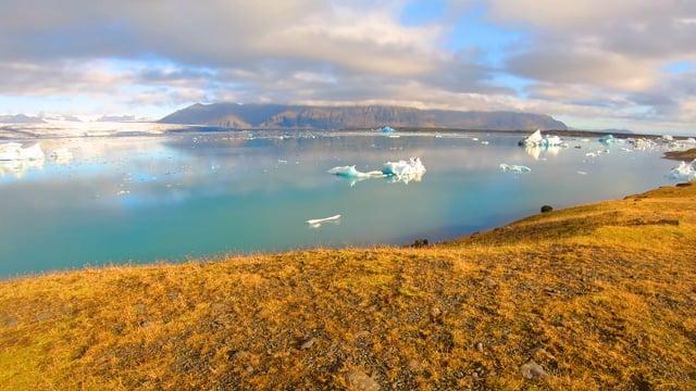 Iceland Trip - Nature Walking Tour
