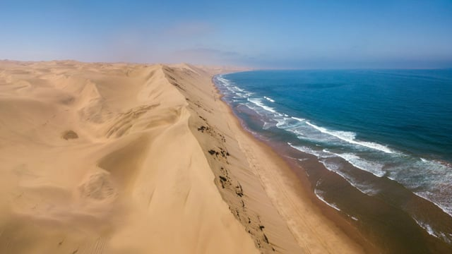 Spectacular Namibia and Botswana - Fabulous African Views - Short Preview