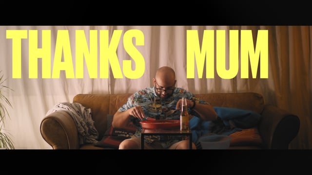 Thanks Mum by Harry Syed - The Desi Lockdown Series | Rifco Theatre Company