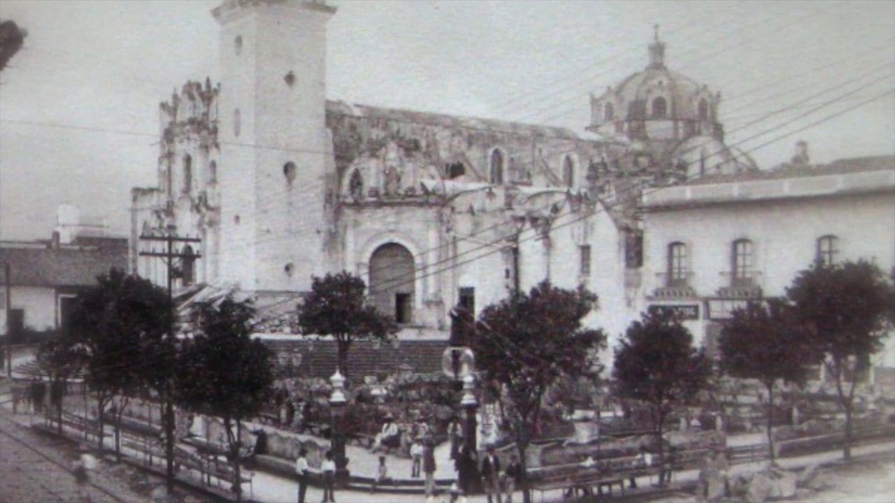"""260 Años del Hospital """"Luis F. Nachón"""""""