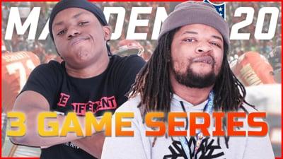 Trent vs Flam 3 Game Series BTS (Stream Replay)