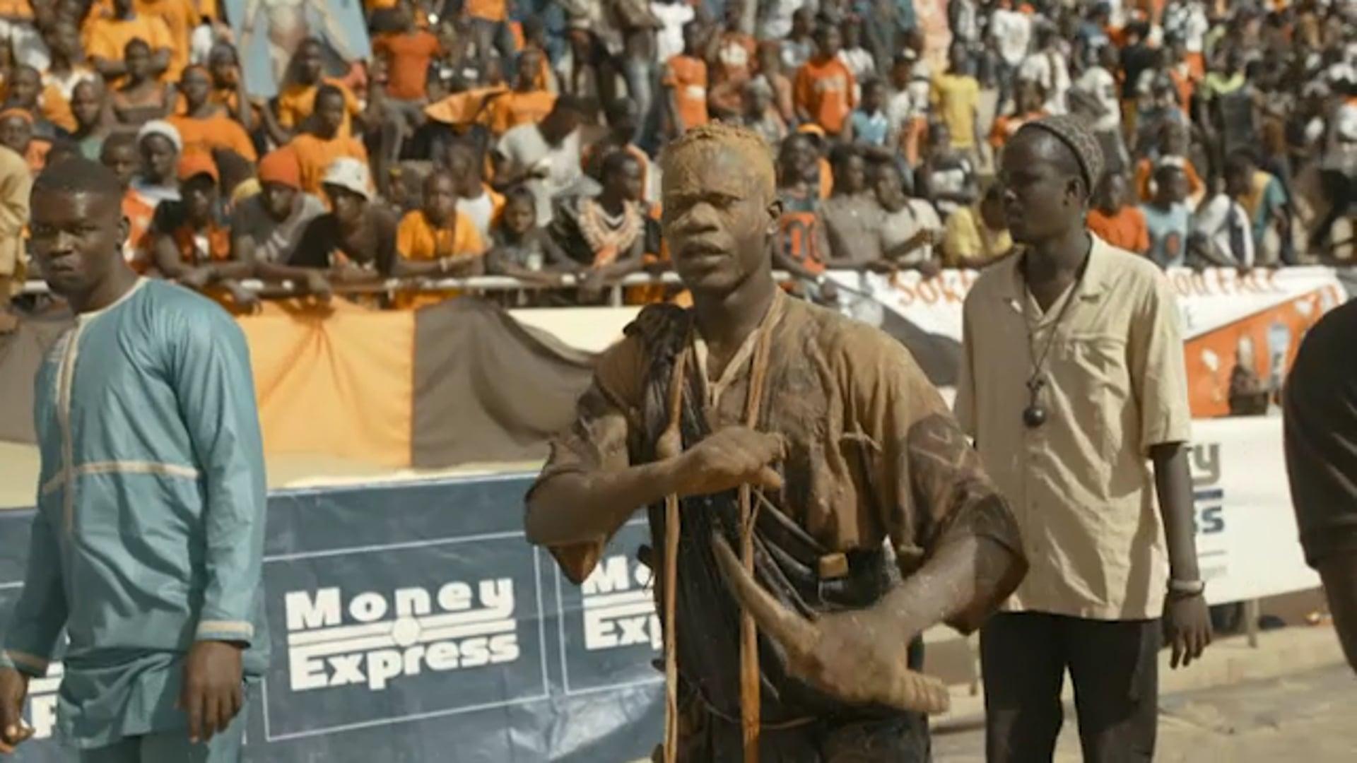 BBC Extraordinary Rituals - Changing World