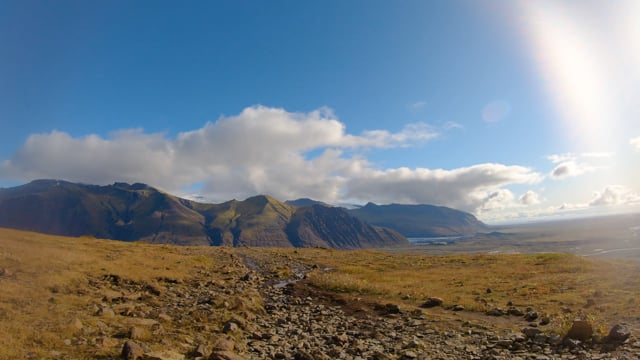 Iceland Trip - Nature Walking Tour - Short Preview Video