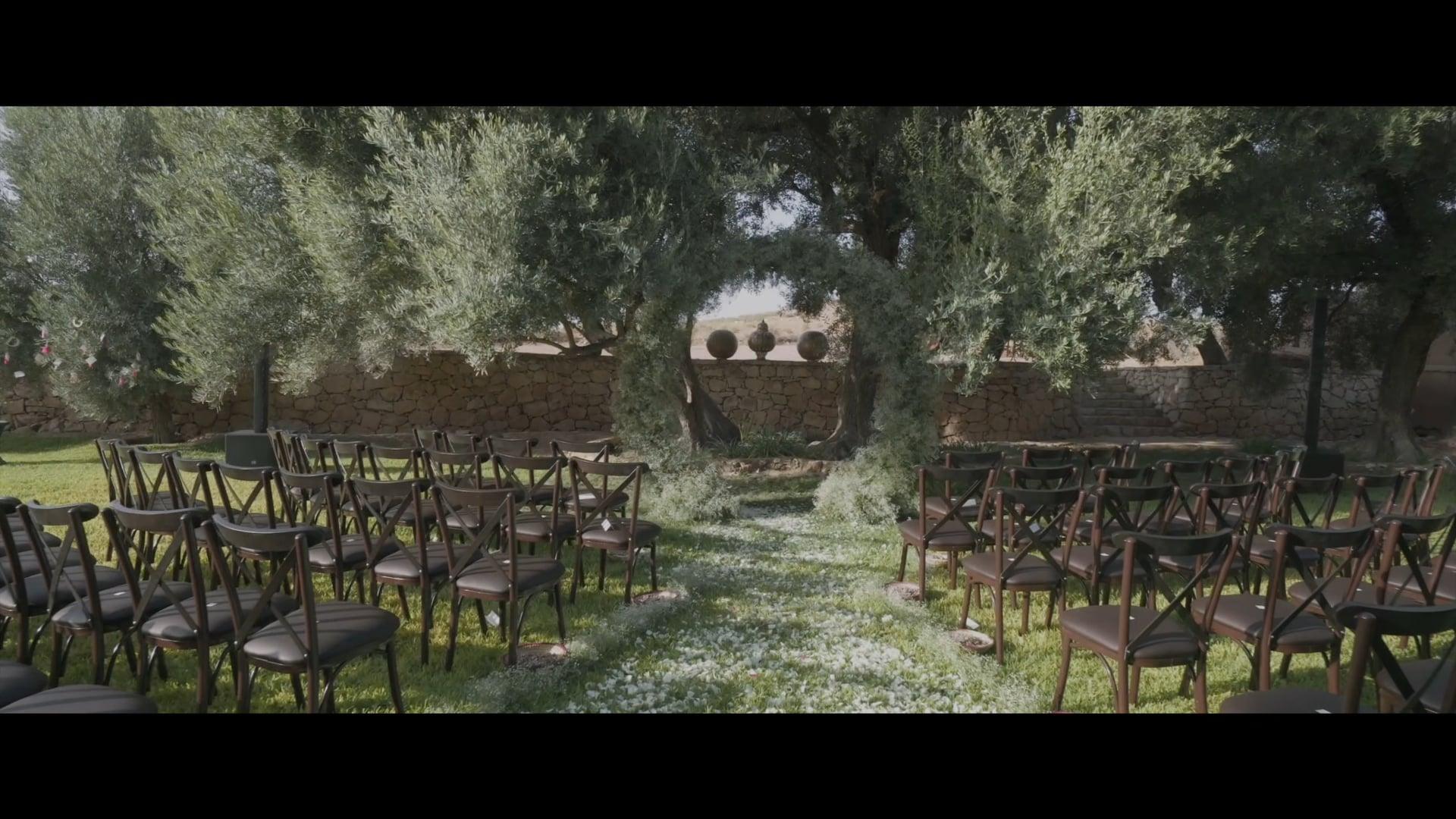 Boda Vanessa & Jim   Cocoon Destination Weddings & Events